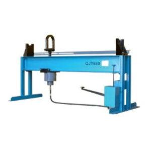 Пресс гидравлический SJMC QJY680