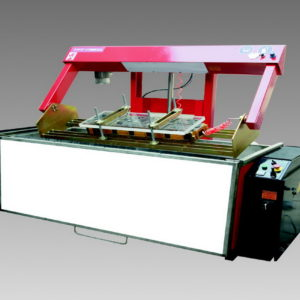 Cтенд для проверки герметичности головки блока цилиндра SJMC TPT1600L