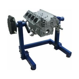 Стенд L2000 для разборки-сборки двигателей и других агрегатов