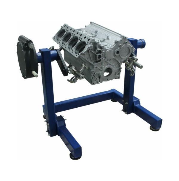 Стенд Р776Е для разборки-сборки двигателей и других агрегатов