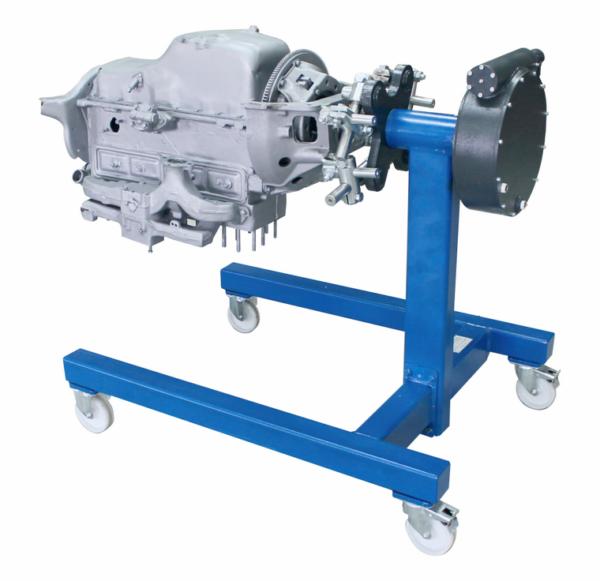 Стенд Р500Е для сборки-разборки двигателей автомобилей и других агрегатов