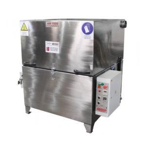 Автоматическая промывочная установка АМ 1000 АК