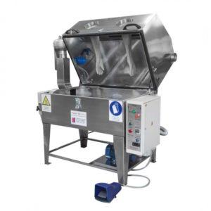 Установка ручной очистки деталей АМ 1000 РМ
