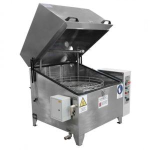 Автоматическая промывочная установка АМ 800 LK
