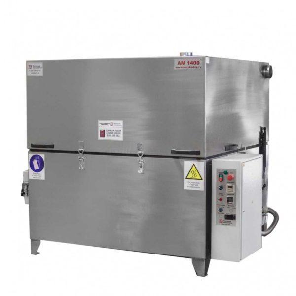 Автоматическая промывочная установка АМ 1400 АК