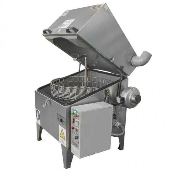 Автоматическая промывочная установка АМ 600 LK