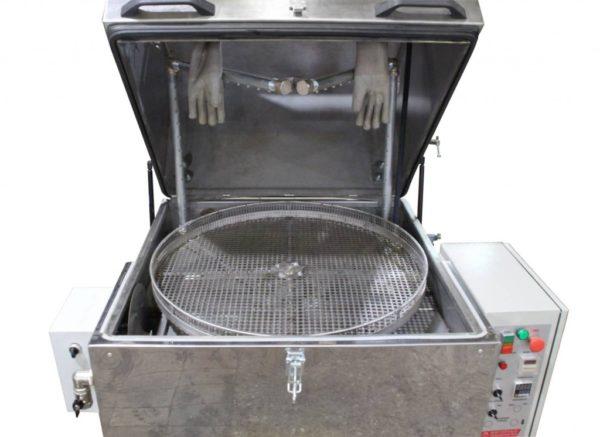 Автоматическая промывочная установка АМ 800 АК