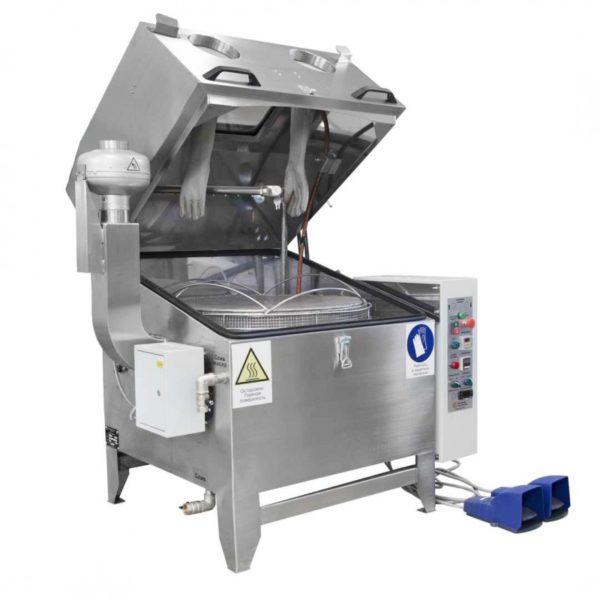 Комбинированная промывочная установка АМ 800 LK