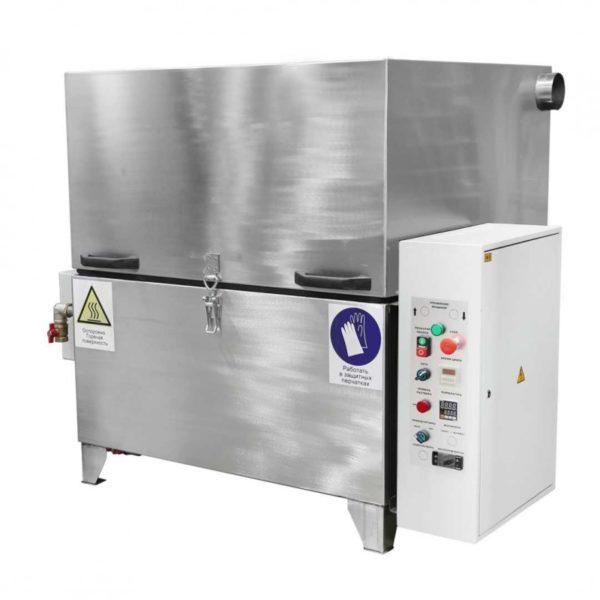 Автоматическая промывочная установка АМ 900 АК
