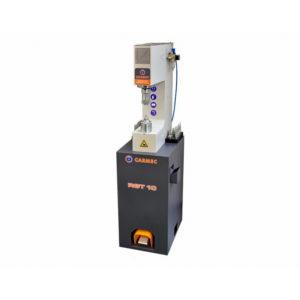Станок для заклепки тормозных колодок Carmec RGT10